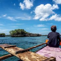 Seafood lovers 'can help save our reefs'