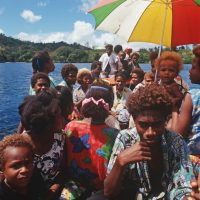 Food security at risk in coral countries