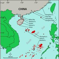 China's corals facing 'wicked problem'