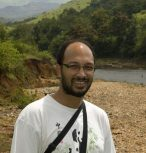 Kartik Shanker, Centre for Ecological Sciences, Indian Institute of Science, Bangalore, India