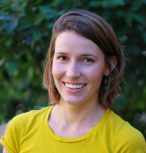 Carly Kenkel, Department of Integrative Biology, The University of Texas at Austin, US.