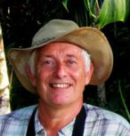 Prof Jeff Sayer, College of Marine and Environmental Sciences, James Cook University, Cairns