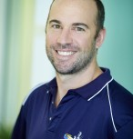 Dr Tom Bridge, ARC Centre of Excellence for Coral Reef Studies and Australian Institute of Marine Science Joint Postdoc