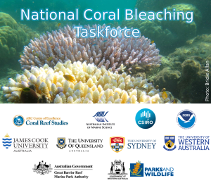 National Coral Bleaching Taskforce