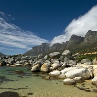 Multi-scale, social-ecological influences on private land conservation in South Africa