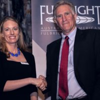 Centre researcher awarded prestigious Fulbright Fellowship