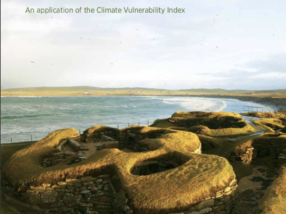 New tool reveals climate vulnerability of World Heritage properties
