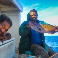 New report outlines status of Tongan marine environments