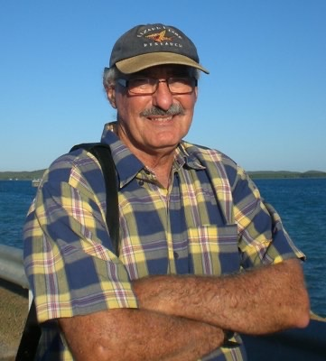 Dr Jon Brodie was a world authority on water quality and a strong advocate for better policies to protect the Great Barrier Reef.