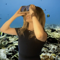 Advancing Ocean Literacy with Emerging Technology