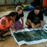 A Planetary Health Approach to Watershed Management for Downstream Reefs and Human Well-Being
