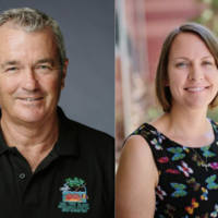 Coral CoE researchers take out 2021 AMSA awards